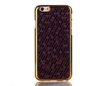 iPhone 6s / iPhone 6 iPhone6s ケース / iPhone6 ケース 4.7 inch 超薄型軽量 ハードケースカバー パープル 1  送料無料