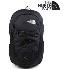 ノースフェイス THE NORTH FACE リュック メンズ バックパック RODEY T93KVCJK3 ブラック