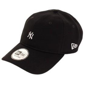 ニューエラ(NEW ERA) 9THIRTY クロスストラップ カラースウェット ニューヨーク・ヤンキース ミニロゴ 11781542 (Men's)