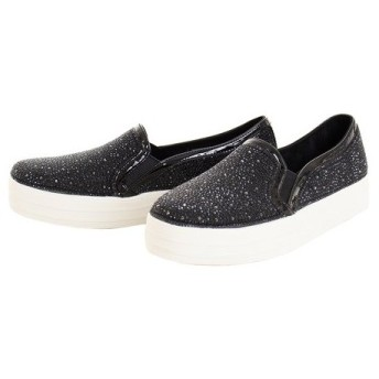 スケッチャーズ(SKECHERS) DOUBLE UP 788-BLK (Lady's)