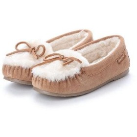 ミネトンカ Minnetonka KYLAH SLIPPER 40727 (CINAMON)