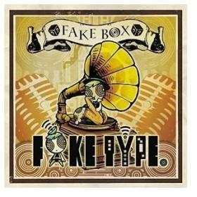 ★CD/FAKE TYPE./FAKE BOX