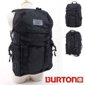 バートン BURTON アネックスパック リュックサック バックパック デイパック ANNEX PACK アウトドア TRUE BLACK TRIPLE RIPSTOP  13655100 FW18
