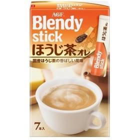 ブレンディ スティック ほうじ茶オレ ( 10g7本入 )/ ブレンディ(Blendy)
