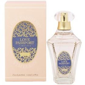 【香水 ラブパスポート】LOVE PASSPORT タイムレス アニス EDP・SP 40ml 香水 フレグランス