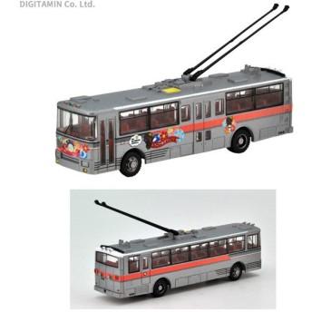 トミーテック 鉄道コレクション 関電トンネルトロリーバス 300型 ラストイヤーラッピング 1/150(Nゲージスケール) 鉄道模型(ZN53063)