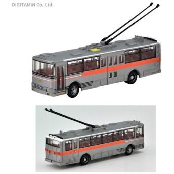 トミーテック 鉄道コレクション 関電トンネルトロリーバス 300型 1/150(Nゲージスケール) 鉄道模型(ZN53062)