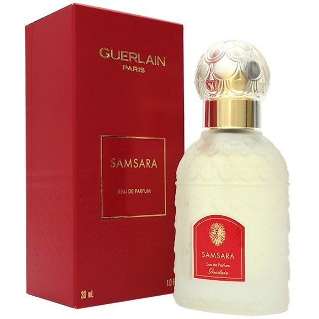 ゲラン Guerlain サムサラ EDP SP 30ml 【オードパルファム】Samsara 【香水 フレグランス】【クリスマス ギフト】