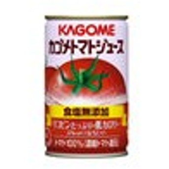 野菜ジュース トマトジュース 食塩無添加 190g 缶 30 本 ( 30 本 1 ケース ) カゴメ