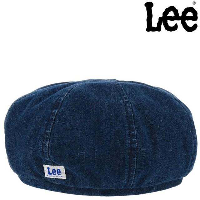 Lee ベレー帽 レディース 100376301 リー 帽子 デニム