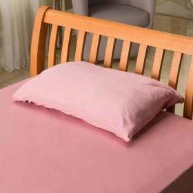 モリリン モダールニット 枕カバー 同色3枚セット