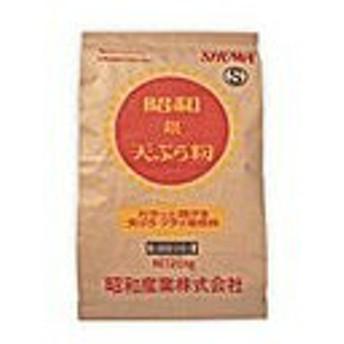 粉 天ぷら粉 銀 10kg 1 袋 昭和産業
