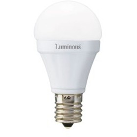 LED電球 E17/40 形相当