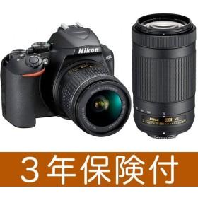 Nikon D3500 ニコンデジタル一眼レフ ボディーセット