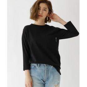 BASE CONTROL ベース コントロール ヘビーウェイト 7分袖 Tシャツ