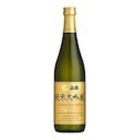 日本酒 純米大吟醸  720ml  1 本  白鶴