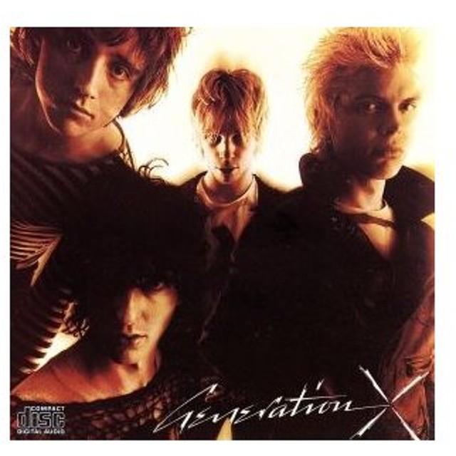 輸入盤】Generation X/ジェネレ...