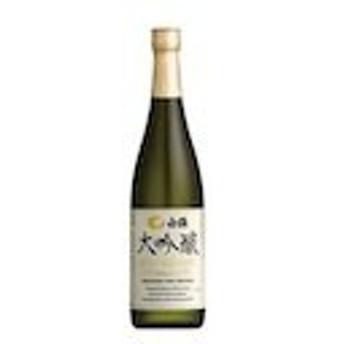 日本酒 大吟醸  720ml  1 本  白鶴