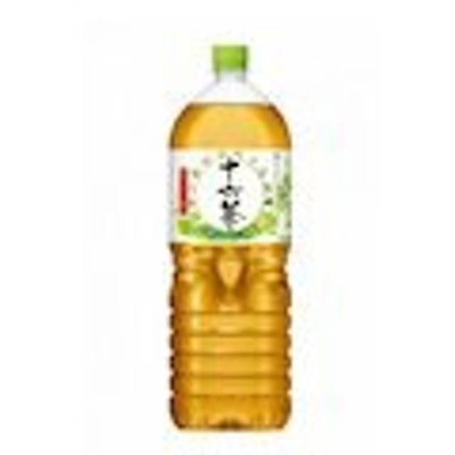 お茶 十六茶  2L ペットボトル 6 本  ( 6 本    1 ケース ) アサヒ