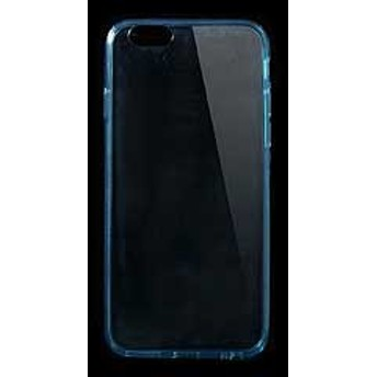 【iPhone 6s / iPhone 6】 iPhone6s ケース / iPhone6 ケース 4.7 inch 超薄型軽量 ハードケースカバー クリア ブルー 1