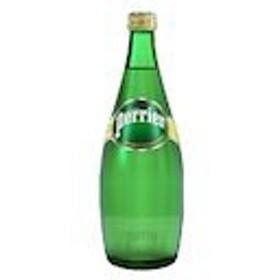炭酸 ペリエ  750ml 瓶 12 本  ( 12 本    1 ケース ) サントリー