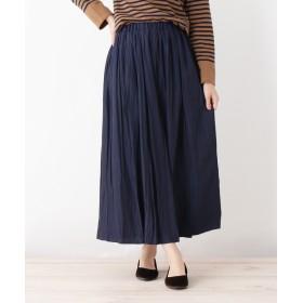 grove(グローブ) 【WEB限定サイズあり】ロングギャザースカート