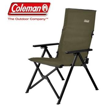 【2020コールマン認定店】Coleman コールマン レイチェア(オリーブ) 2000033808 【アウトドア/キャンプ/ベンチ/椅子/ファニチャー】