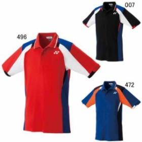 ヨネックス テニス ユニホーム ゲームシャツ ゲームシャツ  YONEX 10273