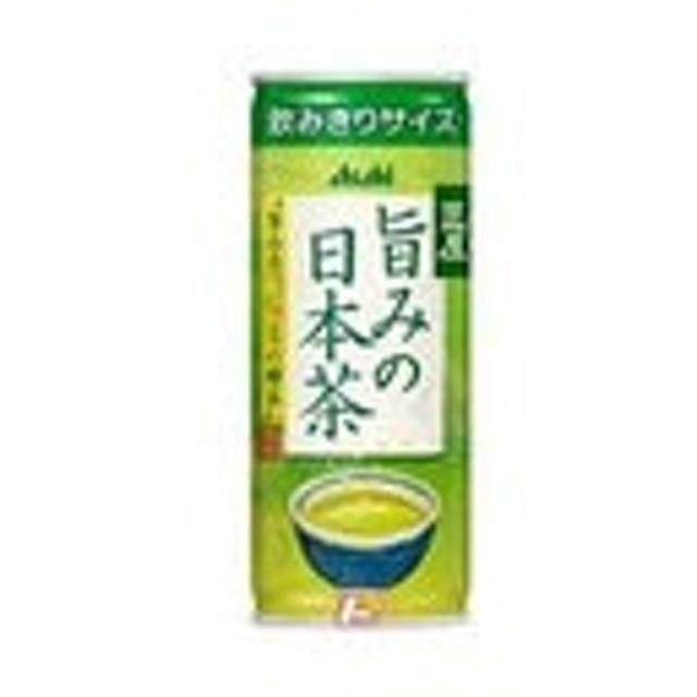お茶 匠屋 旨みの日本茶  245g 缶 30 本  ( 30 本    1 ケース ) アサヒ