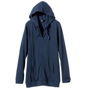 12分袖 UVカットパーカー 吸汗速乾 抗菌防臭 VSC0118U0014