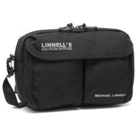 MICHAEL LINNELL マイケルリンネル 2Pocket Mini Shoulder 4L MLCD-500