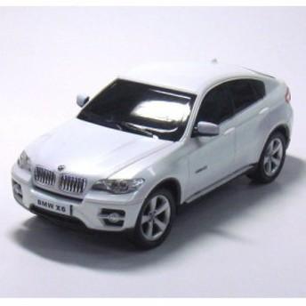 【送料無料】1:26 RC BMW X6 ホワイト TY-0101BW 友愛玩具 [ラジコン]