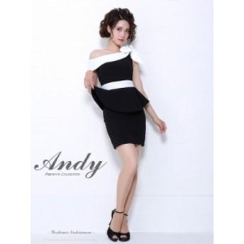 Andy ドレス andyドレス AN-OK1540 ANDY ミニドレス 送料無料 クラブ キャバクラ ドレス キャバ ドレス パーティードレス