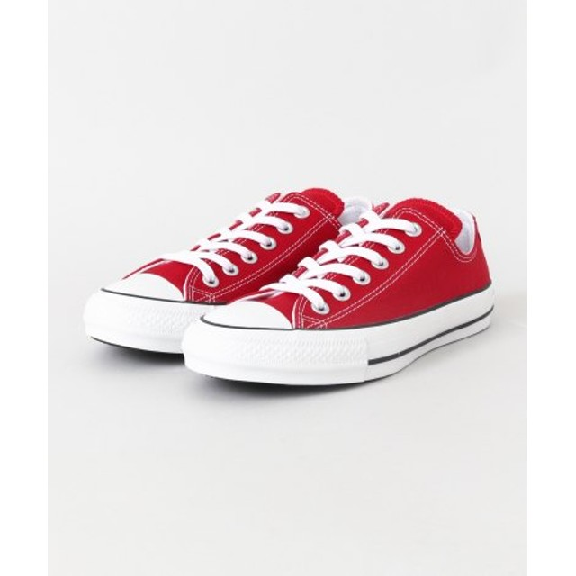 WORK NOT WORK(ワークノットワーク) シューズ スニーカー CONVERSE ALL STAR 100 COLORS OX【送料無料】