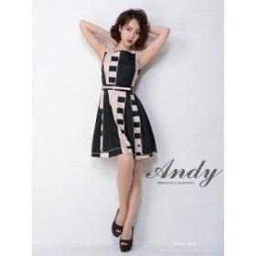 Andy ドレス andyドレス AN-OK1719 ANDY ミニドレス 送料無料 クラブ キャバクラ ドレス キャバ ドレス パーティードレス