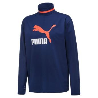 【プーマ公式通販】 プーマ PUMA x ADER ERROR LONGSLEEVE メンズ Blueprint  CLOTHING PUMA.com