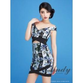 Andy ドレス andyドレス AN-OK1695 ANDY ミニドレス 送料無料 クラブ キャバクラ ドレス キャバ ドレス パーティードレス