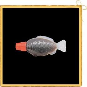 ランチャーム醤油魚中 約2ml (500個)