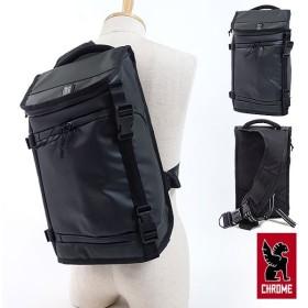 CHROME クローム バッグ NIKO MESSENGER TARP ニコ メッセンジャーバッグ Black/Black  BG186BKBK