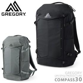 GREGORY グレゴリー COMPASS 30 コンパス30 バッグパック メンズ バッグ リュックサック デイパック バッグ アウトドア ブランド
