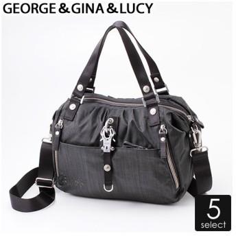 GEORGE&GINA&LUCY バッグ コットンキャンディー レディース