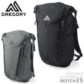GREGORY グレゴリー SKETCH 25 スケッチ25 バッグパック メンズ バッグ リュックサック デイパック バッグ アウトドア ブランド