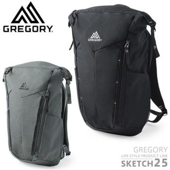 GREGORY グレゴリー SKETCH 25 スケッチ25 バッグパック メンズ バッグ リュックサック デイパック バッグ アウトドア ブランド【Sx】