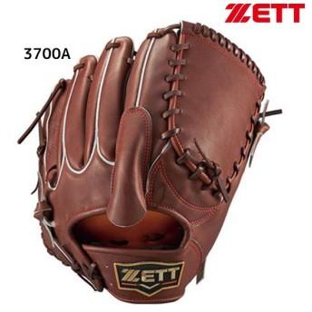 ゼット ZETT 硬式グラブ プロステイタスプレミアム 投手用 右投用 BPROG1P 野球 硬式用 ピッチャー用 グラブ グローブ