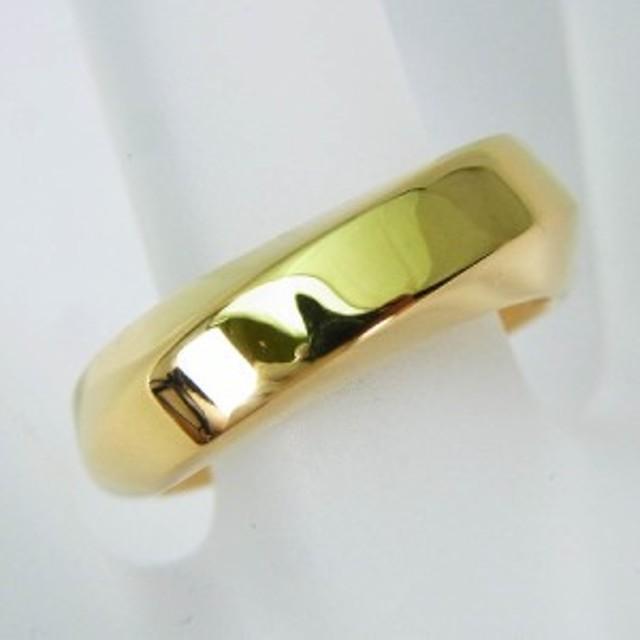 quality design a4631 af494 中古】TIFFANY/ティファニー 750 ツイスト リング 10.5号 [f267 ...