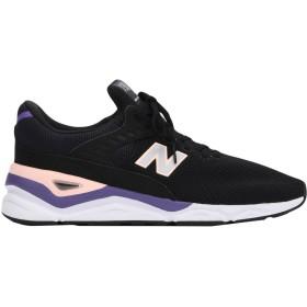 《セール開催中》NEW BALANCE メンズ スニーカー&テニスシューズ(ローカット) ブラック 7 紡績繊維
