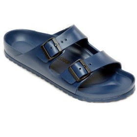 BIRKENSTOCK ARIZONA Women's 40 NAVY