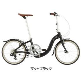 DAHON ダホン、ダホーン CIAO チャオ 折りたたみ自転車 ミニベロ 折り畳み