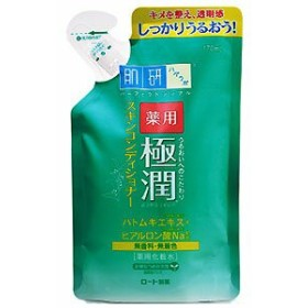 肌研(ハダラボ) 薬用極潤スキンコンディショナー つめかえ用 170ml 医薬部外品
