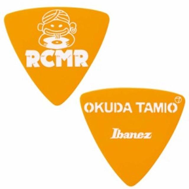 Ibanez/ピック TAMIO-RC1 奥田民生 (MEDIUM:0.75mm)【アイバニーズ】